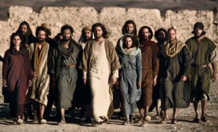 Revenge Opens The Bible for Season Premiere Guest Role
