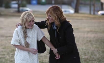 Nashville Review: Girl, Interrupted