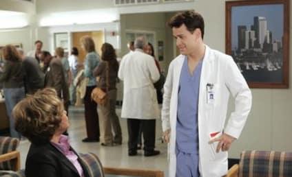 Grey's Anatomy Caption Contest LXXVI