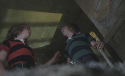 American Horror Story Sneak Peek: The First Five Minutes