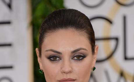 Mila Kunis to Guest Star on Two and a Half Men