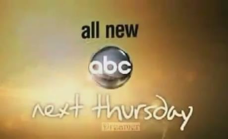 """Private Practice Promo: """"Two Steps Back"""""""