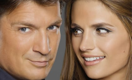 Castle Season 8: Official Poster Revealed!