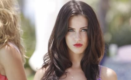 Jessica Lowndes Interview: On Hair, Love Triangle and More!