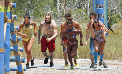 Watch Survivor Online: Season 32 Episode 6