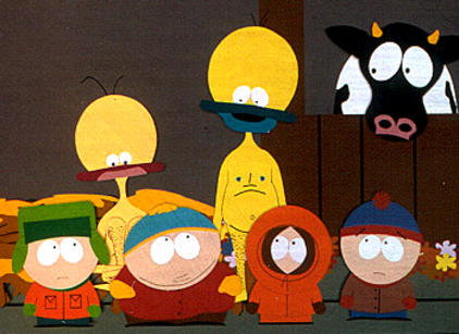 Watch South Park Season 3 Episode 4 Online