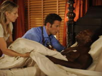 Royal Pains Season 2 Episode 11