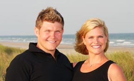 Amy and Marty Wolff: The Biggest Loser Baby on the Wa!
