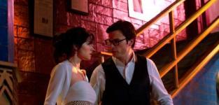 Smallville Finale Scene