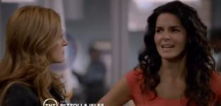 "Rizzoli & Isles Promo: ""Seventeen Ain't So Sweet"""