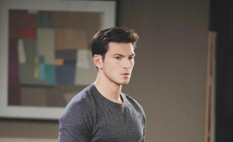 Ben Admits the Truth - Days of Our Lives