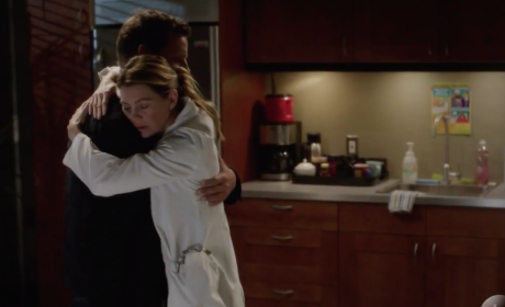 Grey's Anatomy Season 11 Teaser: Hold On to Your Hearts