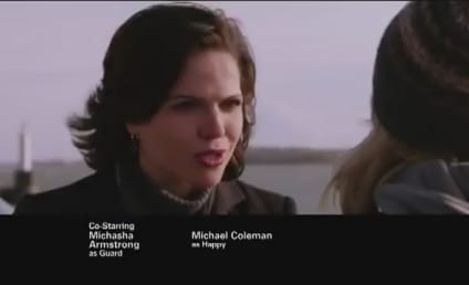 """Once Upon a Time Trailer: """"Fruit of the Poisonous Tree"""""""