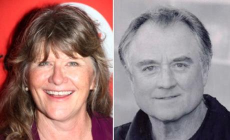 Arizona's Parents, Callie's Mom Cast on Grey's Anatomy