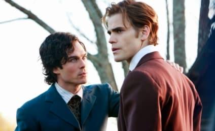 "The Vampire Diaries Pics, Sneak Peek: ""Children of the Damned"""