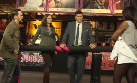 Bones Review: Derby Girls Just Wanna Have Fun