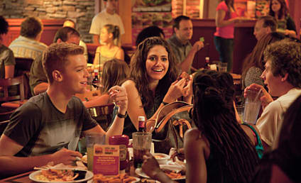 Shameless Review: How Low Can You Go?