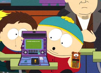Watch South Park Season 4 Episode 12 Online