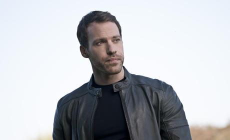 Carter Hall - Arrow Season 4 Episode 8