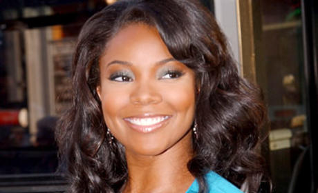 Gabrielle Union Previews Role on FlashForward