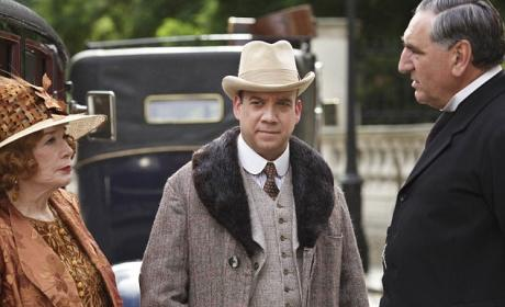 Downton Abbey Review: Let the Battle Commence