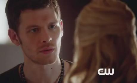 """The Originals Promo: """"Girl in New Orleans"""""""