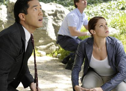 Watch The Mentalist Season 1 Episode 22 Online