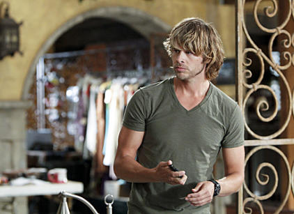 Watch NCIS: Los Angeles Season 4 Episode 9 Online