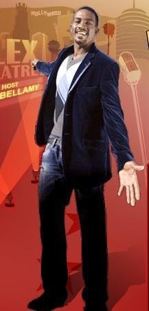 Bill Bellamy Pic