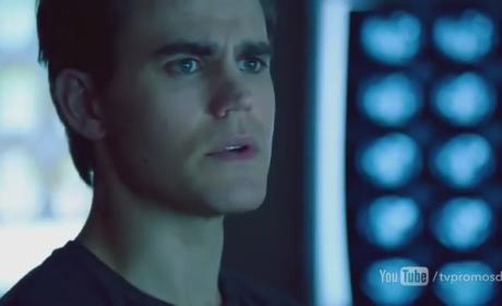 The Vampire Diaries Season 6 Episode 12 Promo: Loving Someone to Death