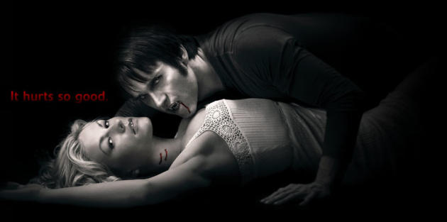 True Blood Promotional Pic