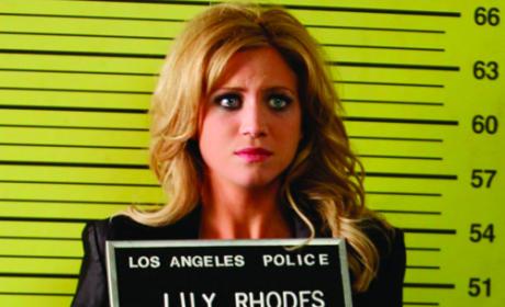Lily Rhodes: A 1980's Wild Child