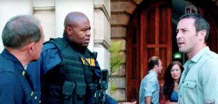 Hawaii Five-0 Q&A: Chi McBride Talks Action, Top Roles and More