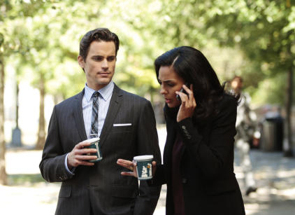 Watch White Collar Season 5 Episode 12 Online