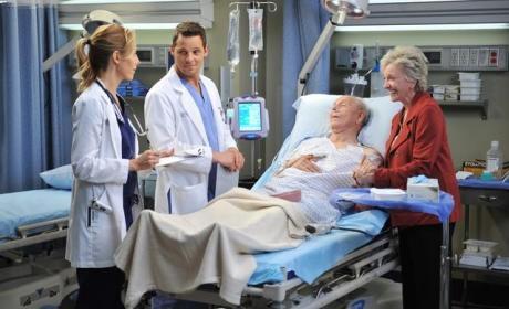 Karev and Altman