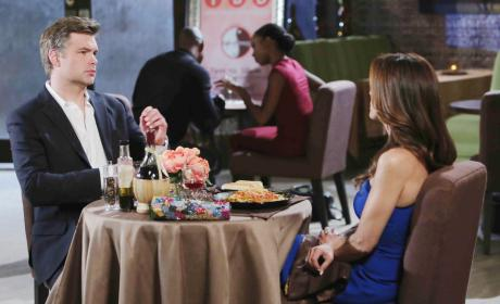 Days of Our Lives Review: Way Out of Balance