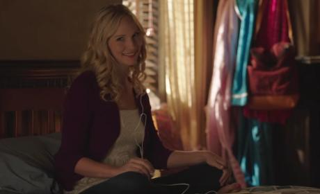 The Vampire Diaries Sneak Peek: Crazy or Crazy Secure?