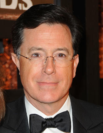 Stephen Colbert  Pic