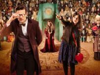Doctor Who Season 7 Episode 8