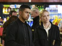 NCIS Season 14 Episode 7