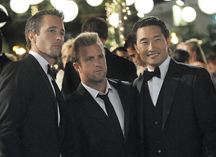 Watch Hawaii Five-0 Season 2 Episode 16 Online