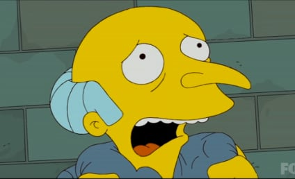 """The Simpsons Review: """"American History X-Cellent"""""""