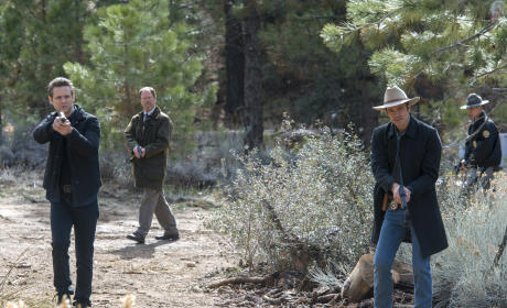 Justified Season 6 Episode 11 Review: Fugitive Number One