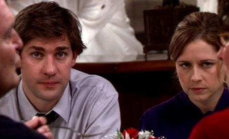 "The Office Recap: ""Blood Drive"""