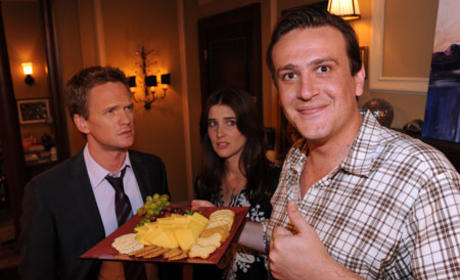 "How I Met Your Mother Recap: ""The Sexless Innkeeper"""
