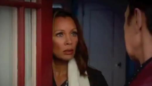 Shocked Renee