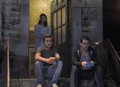 Watch Being Human Season 1 Episode 2 Online