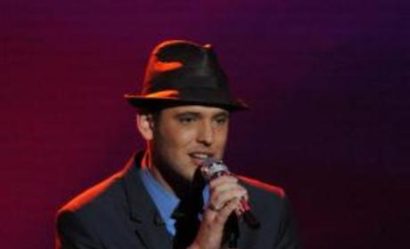 American Idol Bids Farewell to Matt Giraud