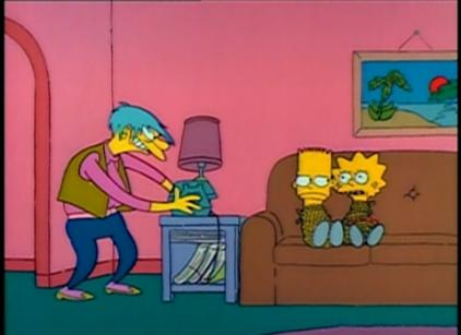 Watch The Simpsons Season 1 Episode 13 Online