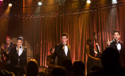 Glee Review: Baby-Making Music